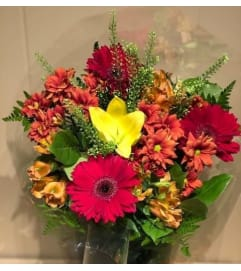 Bright Touch Bouquet