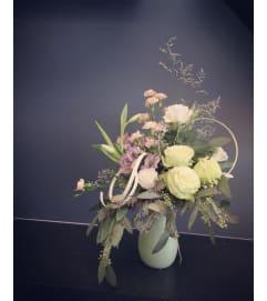 Rustic Garden Bouquet