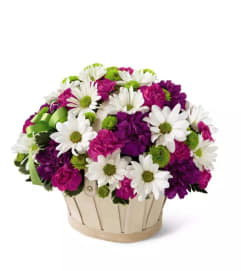 The Blooming Bounty™ Bouquet by FTD® Flowers