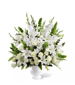 The Morning Stars™ Arrangement by FTD Flowers