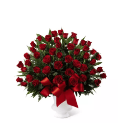 The Soul's Splendor™ by FTD Arrangement