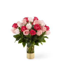 Love & Roses™ Bouquet by FTD Flowers