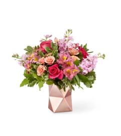 Sweetest Crush™ Bouquet by FTD Flowers