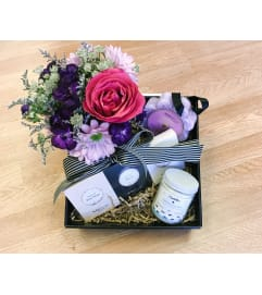 Treat Yourself Gift Box