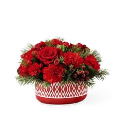 FTD Cozy Comfort Bouquet