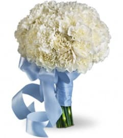 Sweet White Bouquet *PLEASE CALL TO ORDER*
