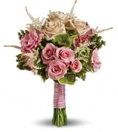 Rose Meadow Bouquet *PLEASE CALL TO ORDER*