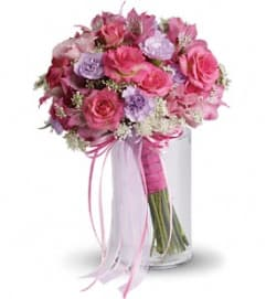 Fairy Rose Bouquet *PLEASE CALL TO ORDER*