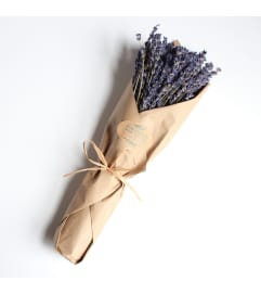 FRAGRANT DRIED LAVENDER