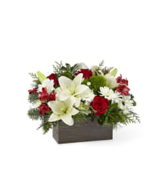 I'll Be Home™ Bouquet by FTD Flowers