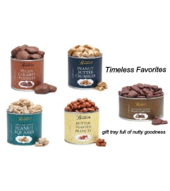 Timeless Favorites!