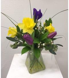 Petite Spring Vase