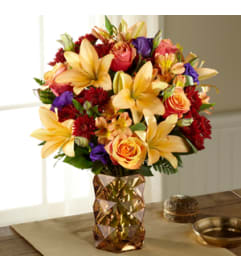 The Many Thanks Bouquet