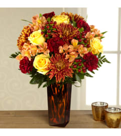 The You're Special Fall Bouquet