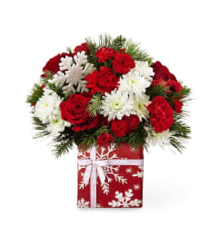 The Gift of Joy Bouquet by FTD Flowers