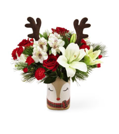 Shine Bright™ Bouquet by FTD Flowers