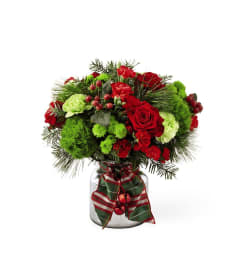 Jingle Bells™ Bouquet