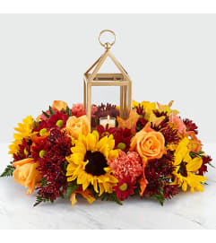 THE GIVING THANKS CENTERPIECE