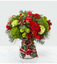 The FTD Jingle Bells
