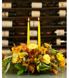 Fall Table Piece # 3