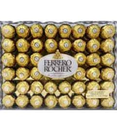 Ferrero Rocher 48 pc