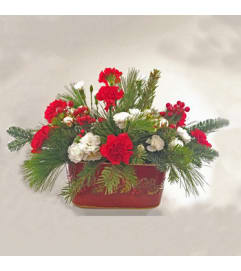 The Forever Holiday Bouquet