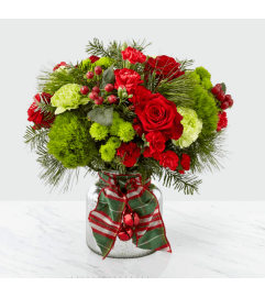 JINGLE MERCURY BOUQUET