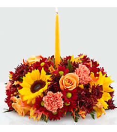 Thankful Centerpiece 1
