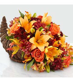 Thankful centerpiece 2