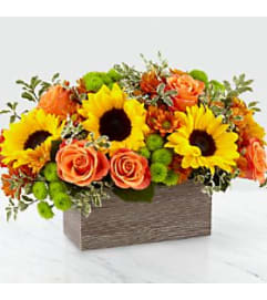 Thankful Centerpiece 3