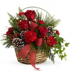 Teleflora Holiday Riches