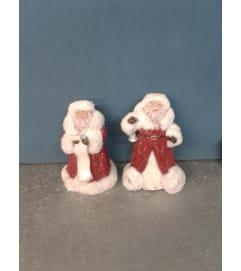 Santa Claus Figures