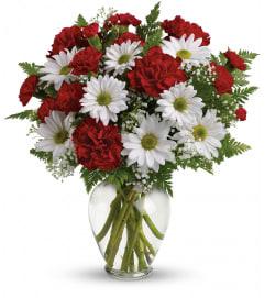 TF Kindest Heart Bouquet
