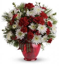 TF Joyful Gestures Bouquet