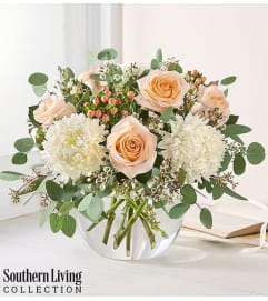 Peach Splendor  Southern Living®