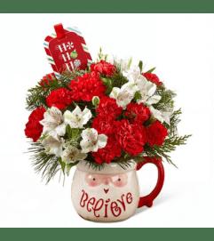 I Believe Bouquet