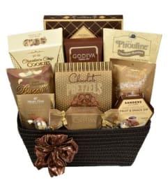 Chocolate Bank