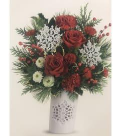 Flurry of Elegance Bouquet 2019