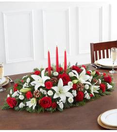 Christmas The Traditional Way