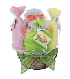 6 GIFT BAGS OF WINE FRAPPE MIX