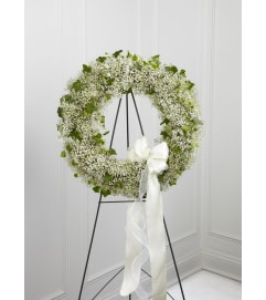 Precious Wreath by Rothe's
