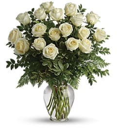 Teleflora's Joy Of Roses Bouquet