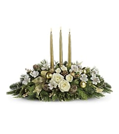 Royal Glamour Centerpiece
