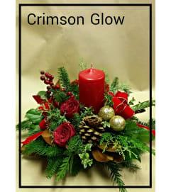 Classic Crimson Glow