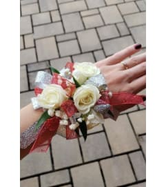 Young Love Corsage