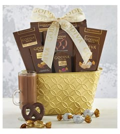 My Godiva Chocolate