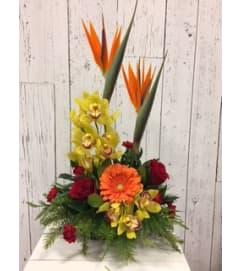 Vibrant 2020 Special bouquet