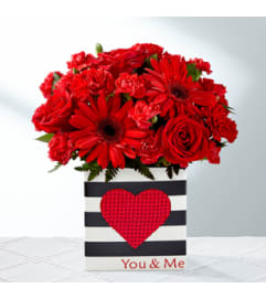 THE BE LOVED BOUQUET