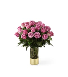The FTD Pure Beauty Lavender Rose ™ Bouquet