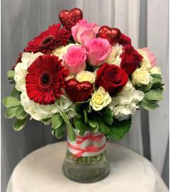 Valentine's Hearts Desire
